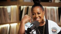 """Rapsody Explains Why She's Not A """"Female MC"""" & Raps A Lauryn Hill Verse   For The Record"""