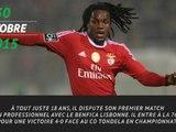 FOOTBALL: Ligue 1: LOSC - Renato Sanches, le gros coup du LOSC !