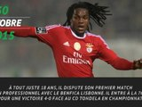 FOOTBALL: Ligue 1: LOSC - Renato Sanches, le gros coup du LOSC !