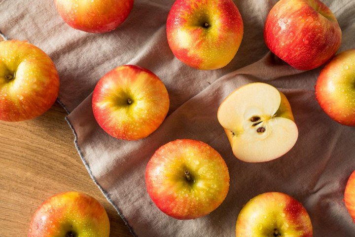 7 Types of Apples—and How to Use Them
