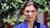 Ruth Bader Ginsburg Gets Treated For Cancer Once Again