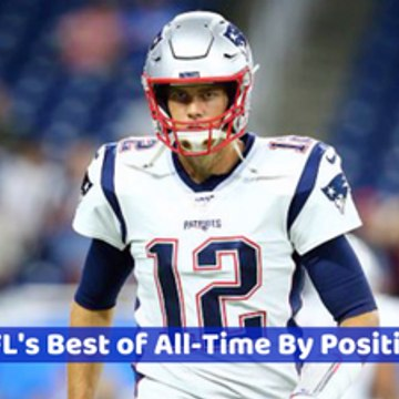 The Best Of The Best In the NFL
