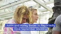 Justin And Hailey Bieber Wedding Plan