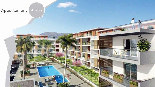 A vendre - Appartement - Le Lavandou (83980) - 4 pièces - 77m²