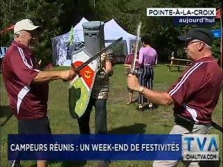 23 août TVA Nouvelles 18h CHAU