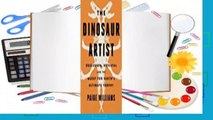 Full version  The Dinosaur Artist: Obsession, Betrayal, and the Quest for Earth's Ultimate