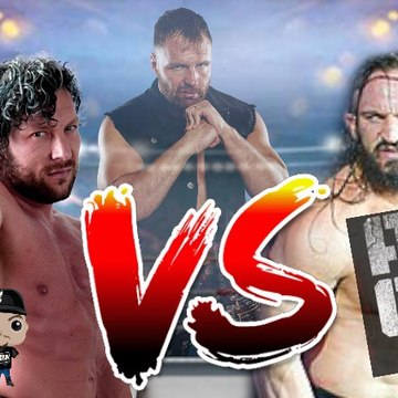 Kenny Omega VS  PAC Replacing  Jon Moxley At AEW All Out PPV