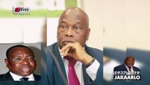 Mankeur Ndiaye rend hommage à Dansokho dans Jakaarlo bi du 23 Aout 2019