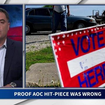 AOC Utterly DEVASTATES Corrupt Democrats