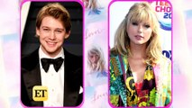 Taylor Swift's LOVER Album- Everything She Sings About Joe Alwyn, Leo DiCaprio and More!