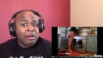 BlastphamousHD Reacts to Man Catches His Wife Trying To F*ck The Plumber! SHE TRYING TO SMASH!
