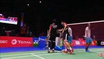 VIDEO: 6 Jagoan Indonesia di Semifinal Kejuaraan Dunia 2019