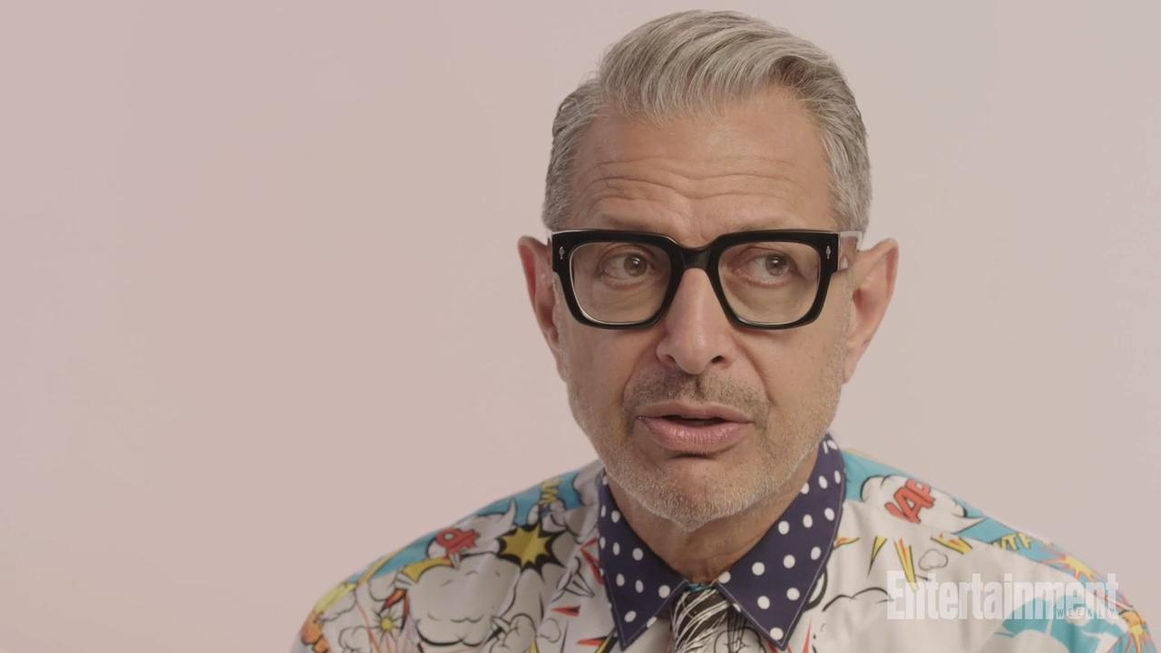 Jeff Goldblum Addresses His Involvement in 'Thor: Love and Thunder'