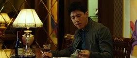 Le Gangster le flic et l'assassin - Film Extrait - On va coincer ce criminel
