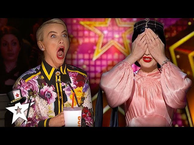 Mind Readers SHOCK Judges With Psychic Powers on America's Got Talent 2019 - Magicians Got Talent