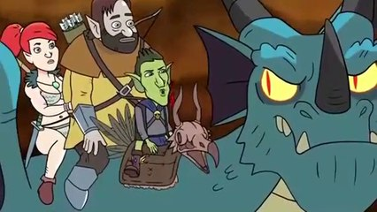 HarmonQuest Season 3 Episode 2 (S03E02) Watch; Full Episodes