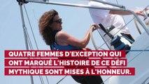 Dropped : le magnifique hommage rendu à Florence Arthaud à Brest, 4 ans après le crash
