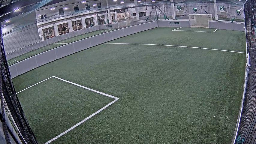 08/24/2019 07:00:01 - Sofive Soccer Centers Brooklyn - Old Trafford