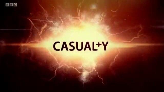 Casualty Season 34 (Episode 4) :BBC One