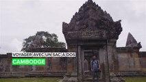 Voyage en sac à dos - Cambodge