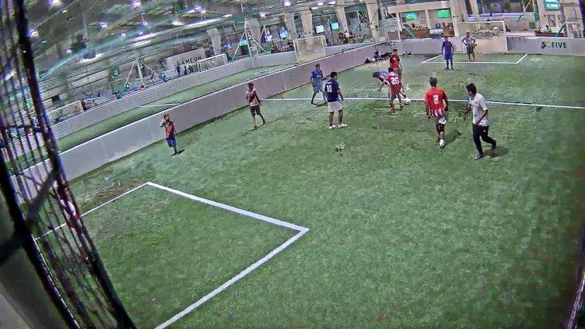 08/23/2019 23:00:01 - Sofive Soccer Centers Rockville - Parc des Princes