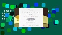 [GIFT IDEAS] The Secret Life of the Mind: How Your Brain Thinks, Feels, and Decides