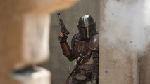 The Mandalorian : bande annonce officielle Disney+