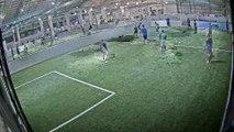 08/24/2019 00:00:01 - Sofive Soccer Centers Rockville - San Siro