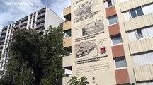 """Les Espagnols de la """"Nueve"""", héros effacés de Paris libéré"""