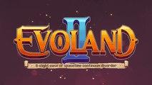 Evoland 2 - Trailer de lancement