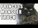 Princess Monster Truck - Memed