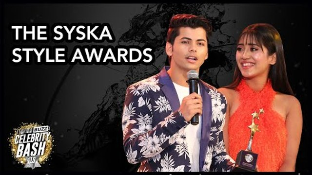 IWMBuzz Syska Style Awards