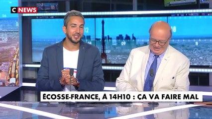 Le JT Sport du 24/08/2019