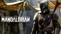 The Mandalorian - Official Trailer - Disney+