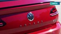 2019 VW Arteon SEL Premium R-Line 4 Motion - Elegant high end sedan
