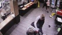 Grosse embrouille à cause d'une glace chez McDonalds !
