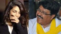 Priyanka Chopra again gets emotional for father Ashok Chopra; Here's why | FilmiBeat