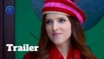 Noelle Trailer #1 (2019) Anna Kendrick, Bill Hader Comedy Movie HD