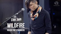 Never The Strangers – 'Wildfire'