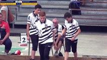 Championnats de France Triplettes Cadets / Minimes (4)