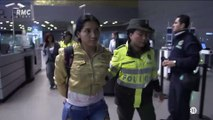 ULTIMATE AIRPORT COLOMBIE - EPISODE 5