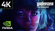 Wolfenstein  Youngblood : NVIDIA EVENT @ GAMECOM 2019