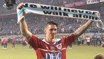 Les adieux émouvants du nouveau retraité Fernando Torres