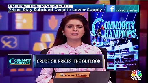See higher demand for crude in second half of the year, says Edward Morse of Citi