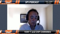 NFL Picks with Tony T and Chip Chirimbes Sports Pick Info 8/24/2019