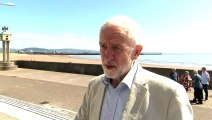 G7: Jeremy Corbyn's message to Boris Johnson