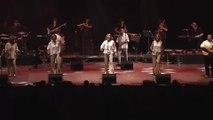 El grupo de flamenco Siempre Así cierra el Starlite