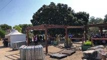 Le parc de Figuerolles accueille les oubliés des vacances