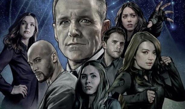 Agentes de SHIELD - Tráiler de la séptima y última temporada