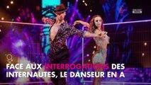 DALS 10 : Le danseur Jordan Mouillerac évincé, il annonce son départ
